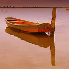 """фото """"just a boat.."""""""
