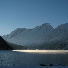 "photo ""Erdalen"""