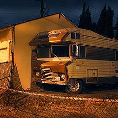 "фото ""Nights in Los Angeles"""