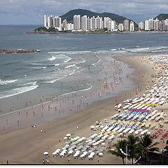 """photo """"Enseada Beach"""""""