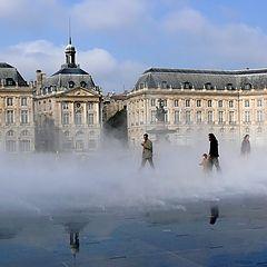 "фото ""strange visions in Bordeaux"""