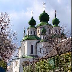 "фото ""Старочеркасск. Собор."""