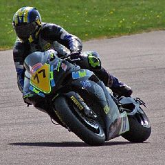 "фото ""Another superbikes image from thruxton 2007"""