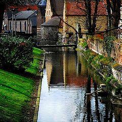 """фото """"Tongres oldest town of Belgium"""""""