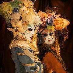 """фото """"Венецианские сплетницы"""""""