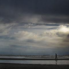 """фото """"Путь...Между небом и землей..."""""""