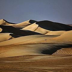 """фото """"Dunes 3"""""""