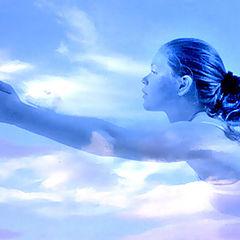 "фото ""In the skies"""
