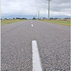 "фото ""Canterbury Plains"""