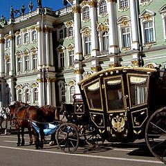"""фото """"Palace Square"""""""