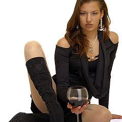 "фото ""Red Wine"""