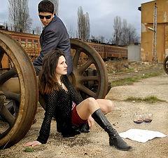 "фото ""Red Wine (2)"""