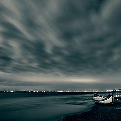 """фото """"Rainy night"""""""