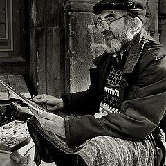 "фото ""street painter"""