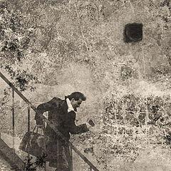 """фото """"Вниз по лестнице, ведущей вверх"""""""
