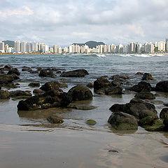"photo ""Pitangueiras Beach"""