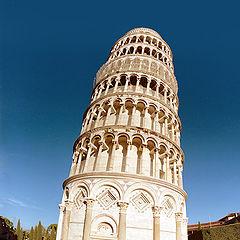 """фото """"Pisa self"""""""