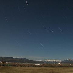 """фото """"Colorado Night"""""""