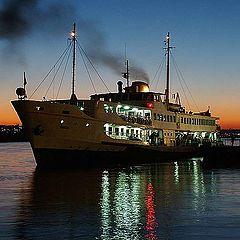 "фото ""Ferry"""
