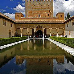 "photo ""The Alhambra 2"""
