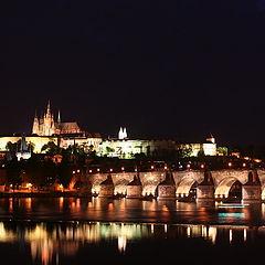 "фото ""Karlov Most"""