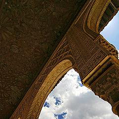 "photo ""The Alhambra 3"""