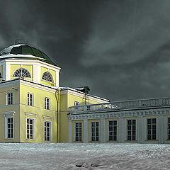 "photo ""Alexandrino palace"""