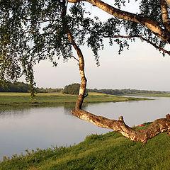 "фотоальбом ""Течёт река Волга"""