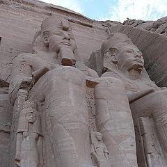 """фото """"Abu Simbel"""""""