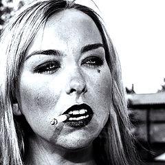 """фото """"non smoking generation?"""""""