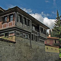 "фото ""Old house"""