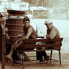 """фото """"MEN & BEER"""""""