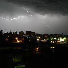 "фото ""Ночь"""