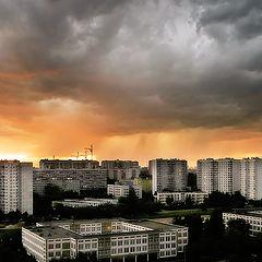 """фото """"Перед бурей"""""""