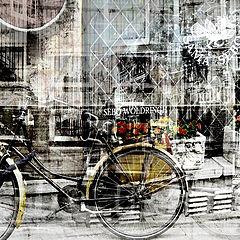 "photo ""The Doors, Windows, Wheels"""
