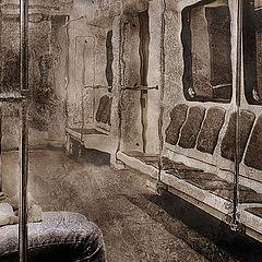 "фото ""Subway"""