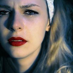 "фото ""As Tears Go By"""