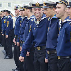 """photo """"Future officers"""""""
