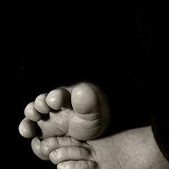 "фото ""newborn feet"""