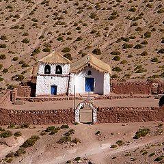 "фото ""Deserto do Atacama"""