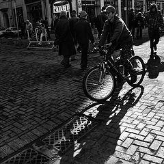 """фото """"между светом и тенью #2"""""""
