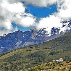 "фото ""Image of Peru"""