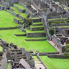 """фото """"Machu Picchu"""""""