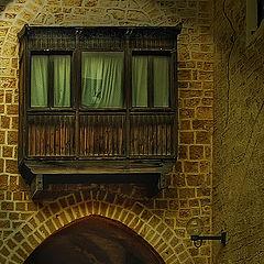 "photo ""Window or balcony? ..."""