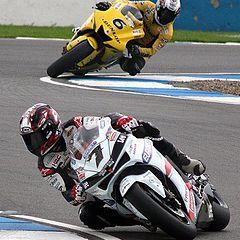 "фото ""moto gp donington 2007"""