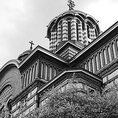 "photo ""St. Elefterie Church"""