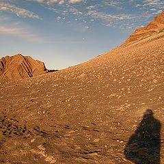 "фото ""Vale de la luna"""