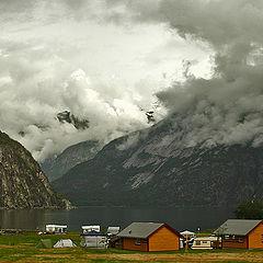"""photo """"Norwegian Saga"""""""