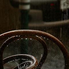"""фото """"my moscow rain"""""""