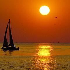 """фотоальбом """"Sunsets"""""""